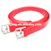 New Product 120cm Pvc Horse Stirrup Strap With SS Buckle Wholesale
