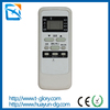 Infrared remote control manufacturers of air condition remote control in china