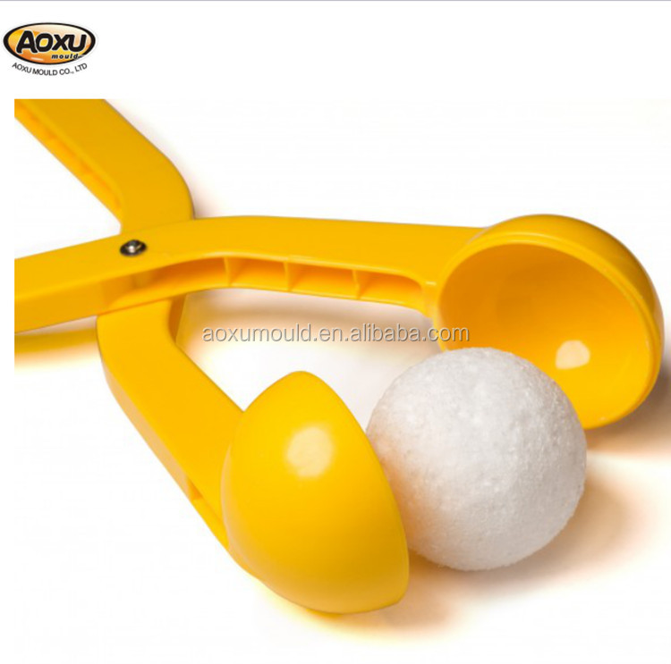Supply plastic kids <strong>ABS</strong> snow ball maker