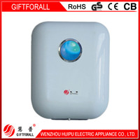 With imported engineering plastic and metallic paint Sensor Hand Drier/toilet Hand Drier