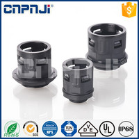 Free sample plastic conduit union connector for flexible hose AD15.8