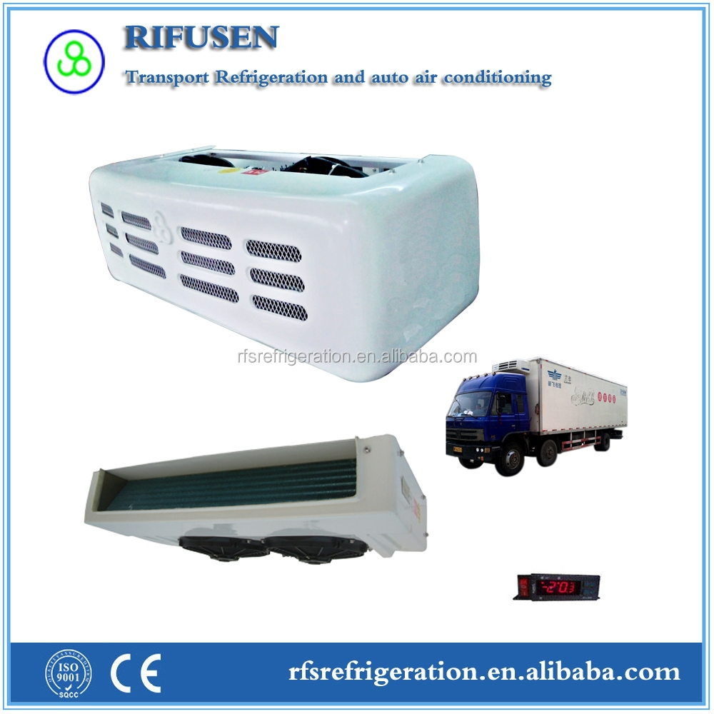 Model:R680, fast cooling wide temperature range carrier refrigeration units