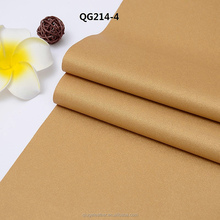 China synthetic pvc leather for sofa home textile upholstery leather