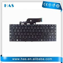 wholesale Laptop keyboard for SAMSUNG 300V4A Latin Black