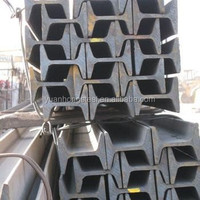 New design metal structural steel i beam price with great price metal structural steel i