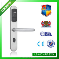 Stainless Steel Waterproof Marine Door Lock