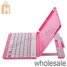 Detachable Design Stand Plastic Case+Bluetooth Keyboard for iPad Air