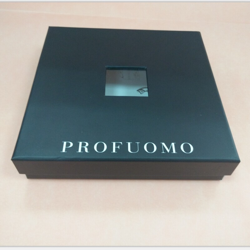 Small luxury high quality gift box supplier in malaysia