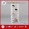 hot sale 30 pairs plastic shoe rack