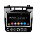 "8"" 2 Din Android 5.1 Car DVD Player Stereo for TOUAREG 2010-2014 with WIFI GPS Navigation Bluetooth AM/FM Radio"