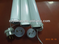 extrusion LED PC housing LED polycarbonate diffuse tube