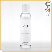 Hot Sale Good Quality Water Based Male Daily Sex Gel Personal Lubricating Gel for Sex Men Delay Sex Lubricant Oil and Gel