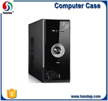 china supplier wholesale custom micro ATX SECC computer case pc case