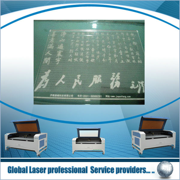 Laser cutting and engraving for leather, cloth, wood,double heads laser cutter,stainless steel wire mesh laser cutting machine