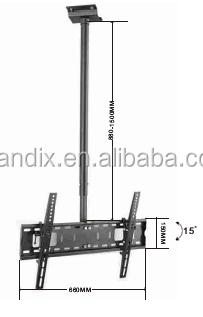 Tilt Ceiling Lcd Tv Mount Buy Vertical Tv Mount Flip