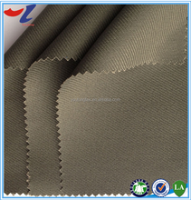 FR fireproof fabric for suit garment