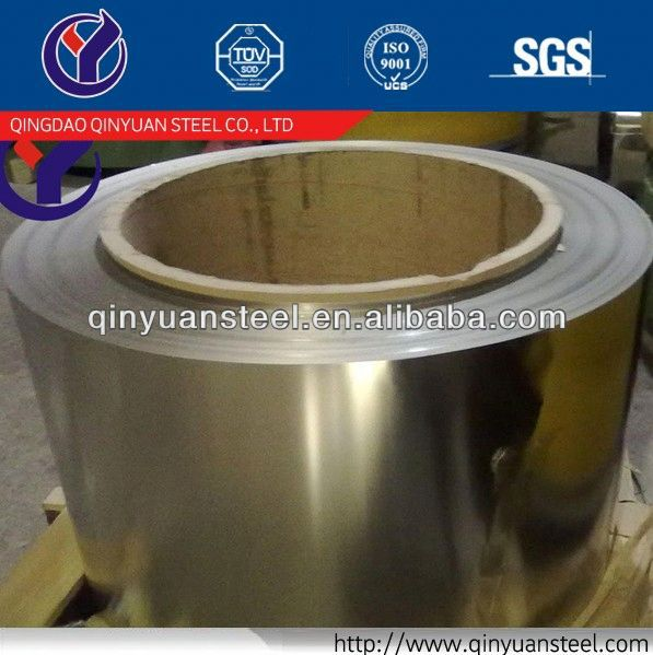 astm 443 stainless steel coil