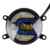 E13 ECE R19 R87 Blue White Indicate Light 3.5 Inch LED Fog Light