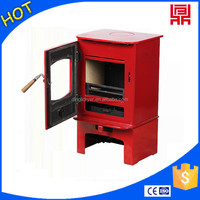 Classic European Style Woods pellets stove for sale