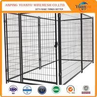 XXL large iron cages for dog pet / dog kennel / dog crate