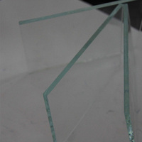 ultra thin mirror sheet glass price in china