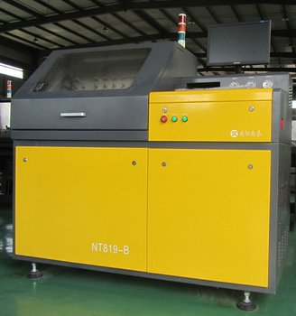 Common Rail Test Bench CR-NT819B