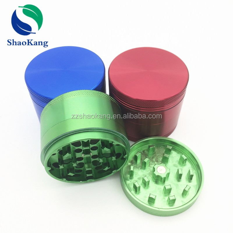 China alibaba hot sale pokeball herb grinder