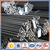 Selling Best Quality Rolling Mill Standard Deformed Rebar Length
