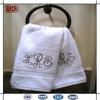 Wholesale Professional Manufacture 100 Cotton Hotel Beach /Pool /Bath/Towel