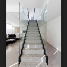 Indoor stone stairs marble stairs price indoor prefabricated stairs