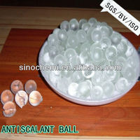 Most popular water antiscale chemical