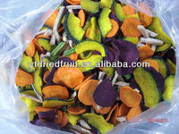 VF mixed vegetables
