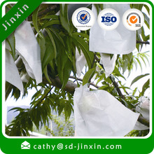 Customized 100% polypropylene material 9 to 200gsm non woven fabric for fruit bags, nonwoven flower bags