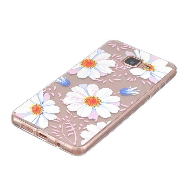 Ultrathin Soft TPU Case for Samsung A3 2016, for Samsung Galaxy A3 2016 Case