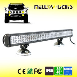 china factory 288W clear pouring sealant hima pixel beam led light bar