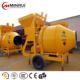 Cement Machine Price India Electric Motor For Concrete Mixer