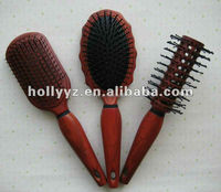 2015 hot sale new design plastic round brush