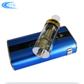 Evod e cigarette starter kit wholesale box mod vaporizer tank 3ml atomizer