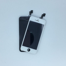 Mobile Phone Touch Screen Original For iPhone 5S LCD