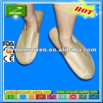 cheaper disposable Paper slipper