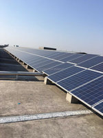 COMPLETE OFF GRID SOLAR POWER SYSTEM, SOLAR PANELS FROM CHINA