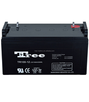 12V battery Hot Export High Quality Sealed Maintenance Free lead-acid Batteries 12V100AH