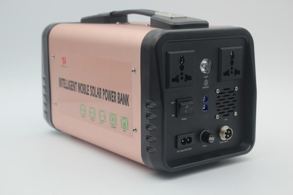 ups power bank for emergency