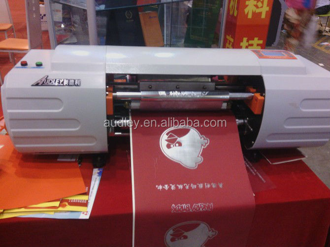 Gold foil printer,foil xpress digital foil printer,digital hot foil printer ADL-330A