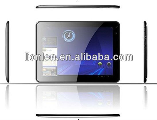 9.7 Inch Tablet PC - Ipad Tablet - Android 4.0 Tablet - 1.5GHz