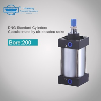 DNG bore:200 standard cylinder