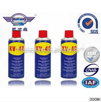 indusrial silicone lubricant spray lubricant oil