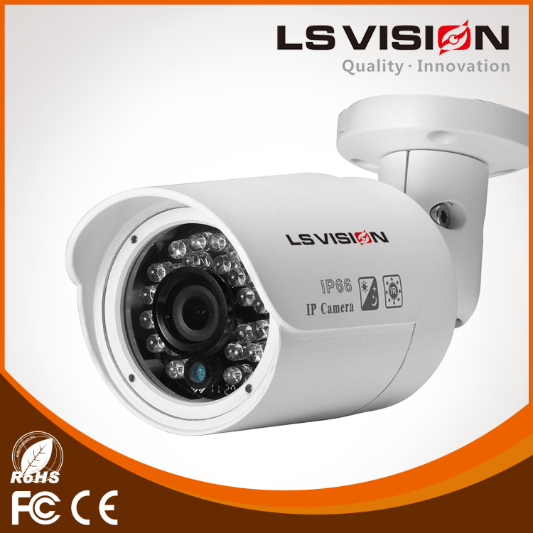 LS VISION professional video camera fixed lens 3.6mm HD analog low cost dvr cctv camera