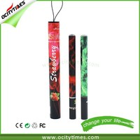 2015 Best OEM 500 puffs Disposable Electronic Cigarette