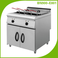 Stainless steel combination heavy duty kitchen equipment for restaurant equipment